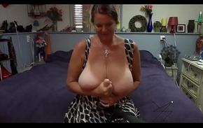 Big Titty Mommy Clear off Rubric JOI